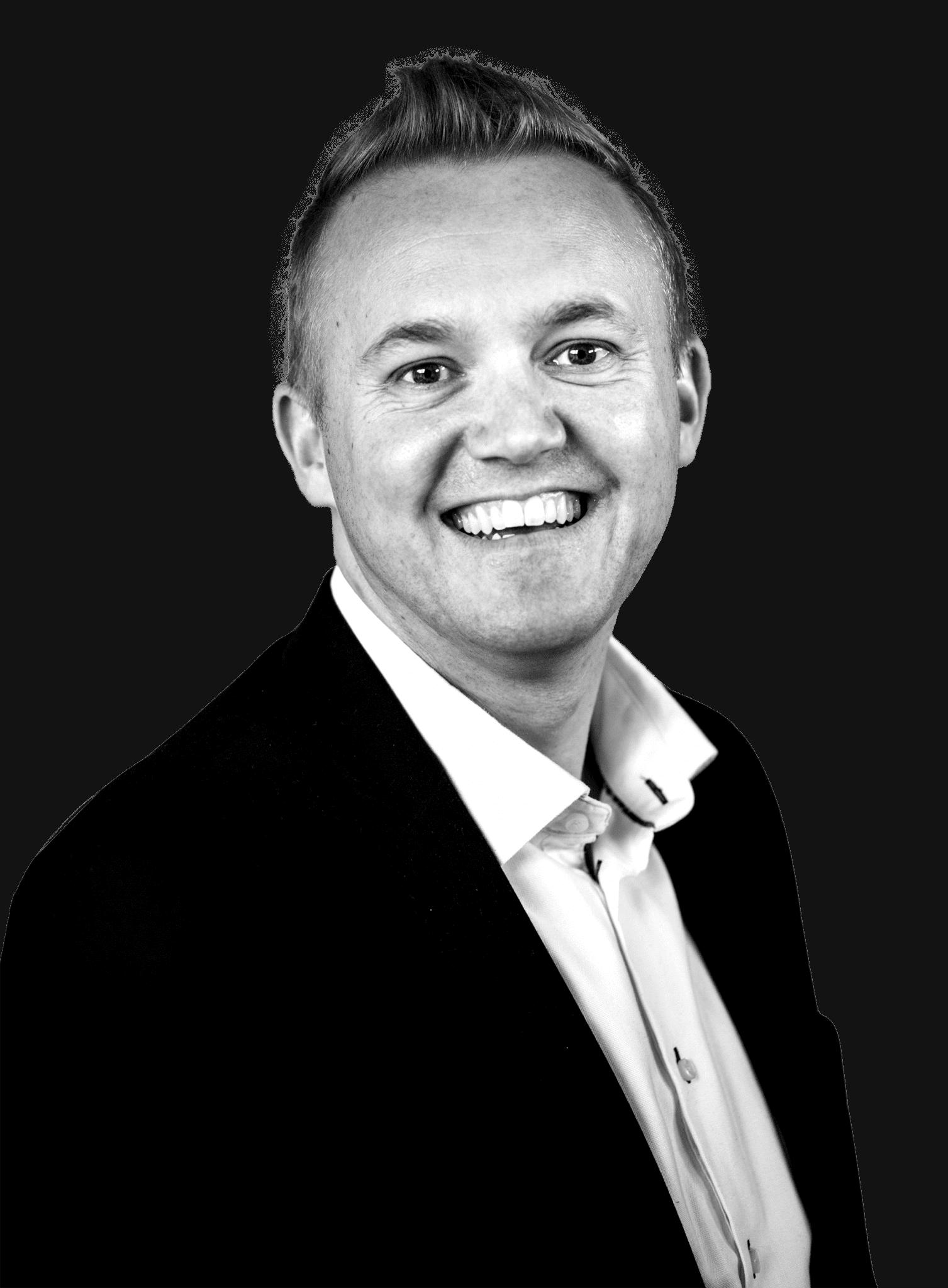 Jacob Lie-Olsen Kildebogaard