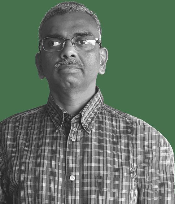 Jogesh K. Muppala