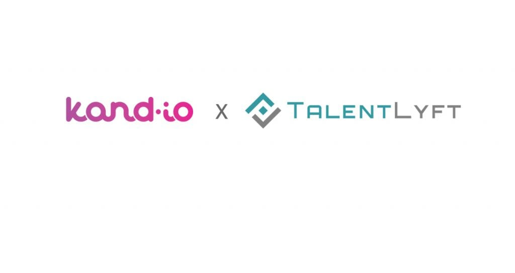 TalentLyft Collaborates with Kandio