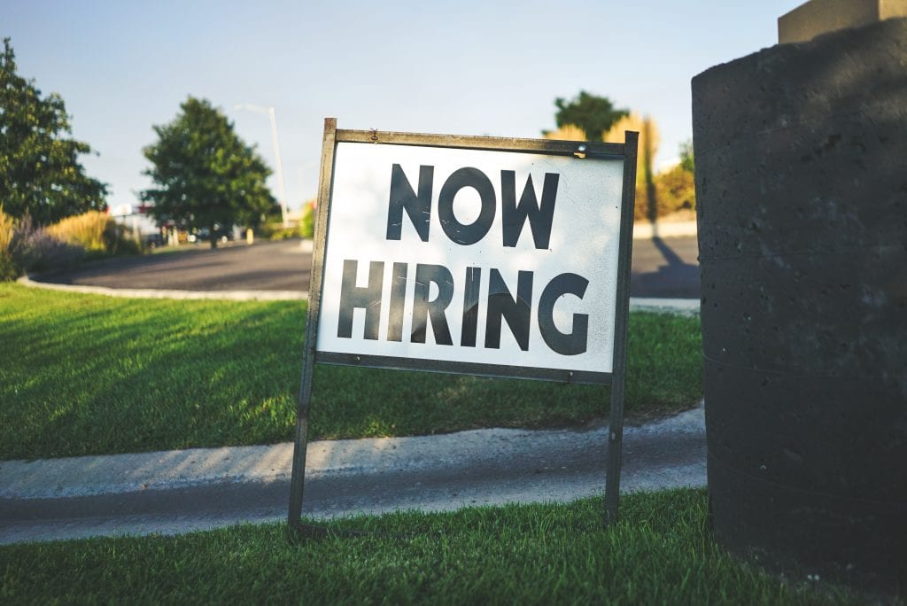 How to hire if you have no hiring experience